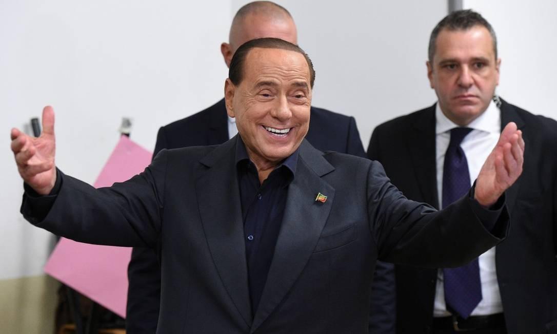 Lo sfogo di Berlusconi contro Salvini: