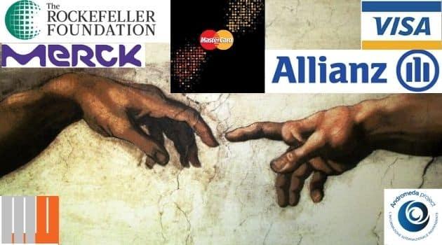 Papa Francesco salverà il mondo assieme ai capitalisti inclusivi