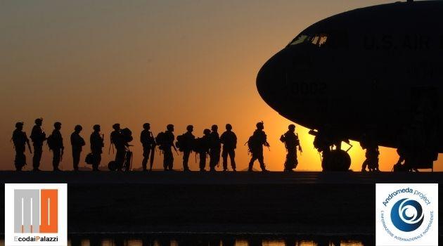 In tempi di Covid aumentano le spese militari